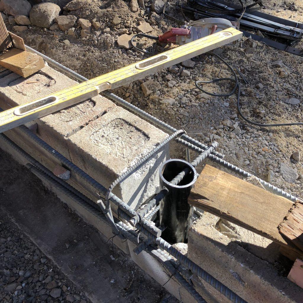 Riverbanks Project Deck & Foundation Repair